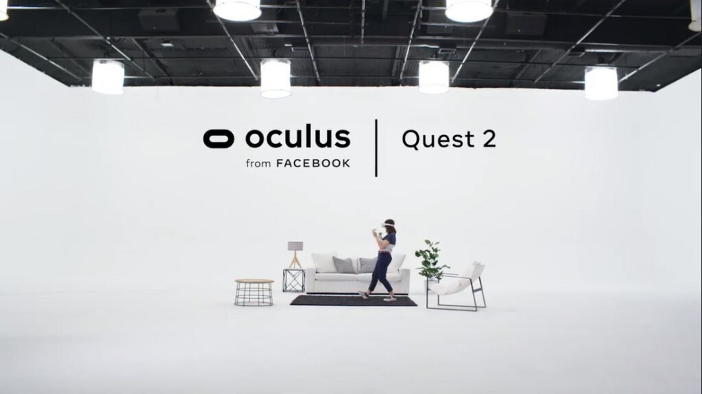 oculus quest 2 leaked