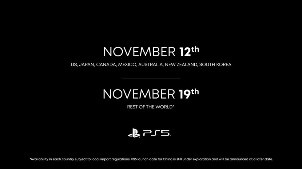 ps5 showcase announcements