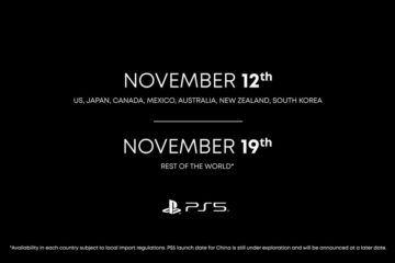 ps5 showcase announcements