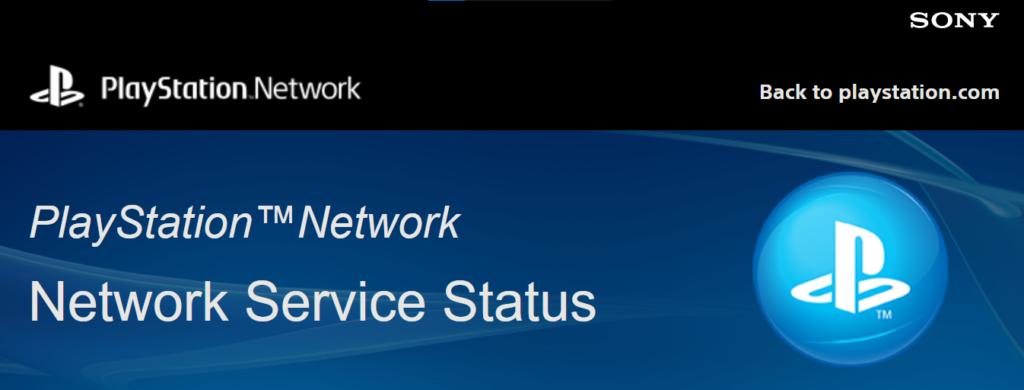psn network update