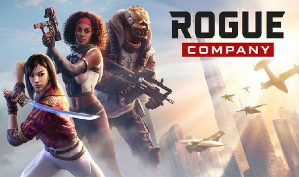 rogue company update patch notes