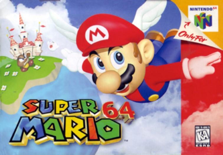 super mario 3d all stars blj