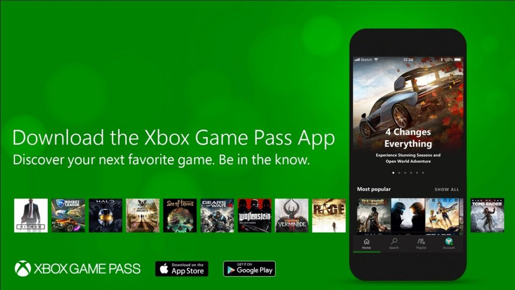 xbox cloud gaming apk download