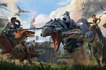 ark survival evolved update 2.39