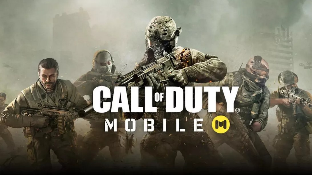 call of duty mobile arsenal