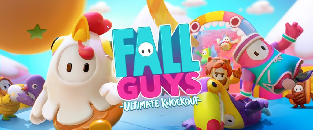 fall guys update 1.1