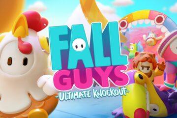 fall guys season 2 released