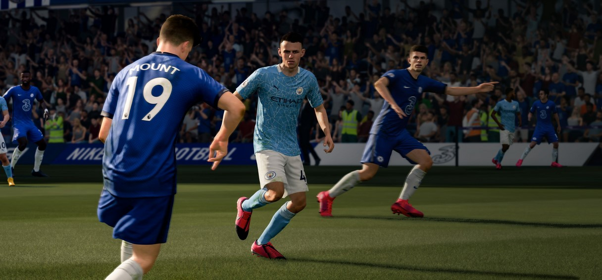 fifa 21 update 1.05 patch notes
