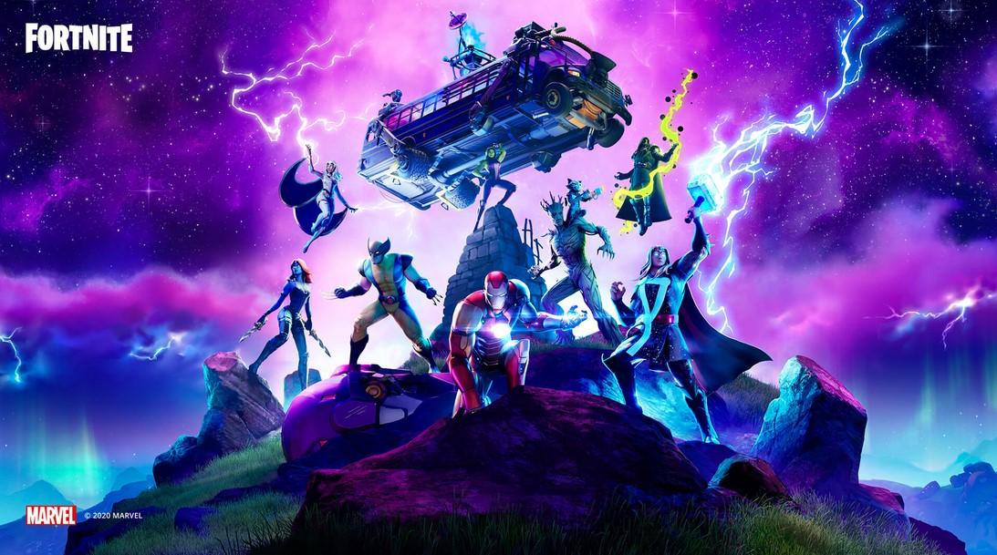 fortnite 14.30 patch notes