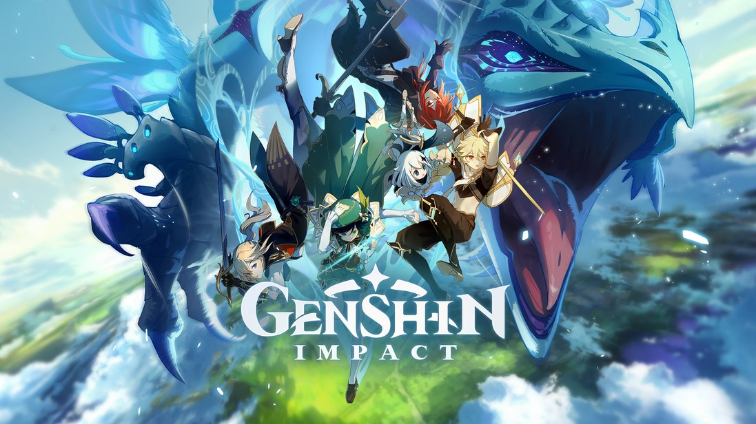 genshin impact download free for pc