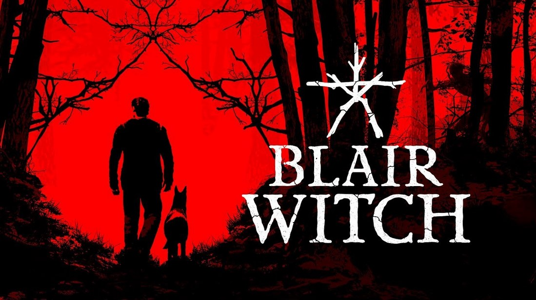 get blair witch for free