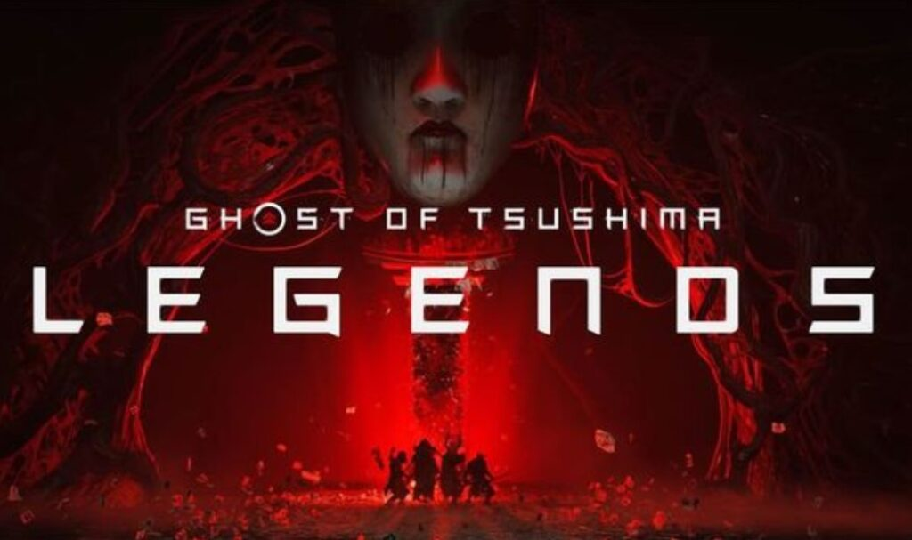 ghost of tsushima legends release time in india