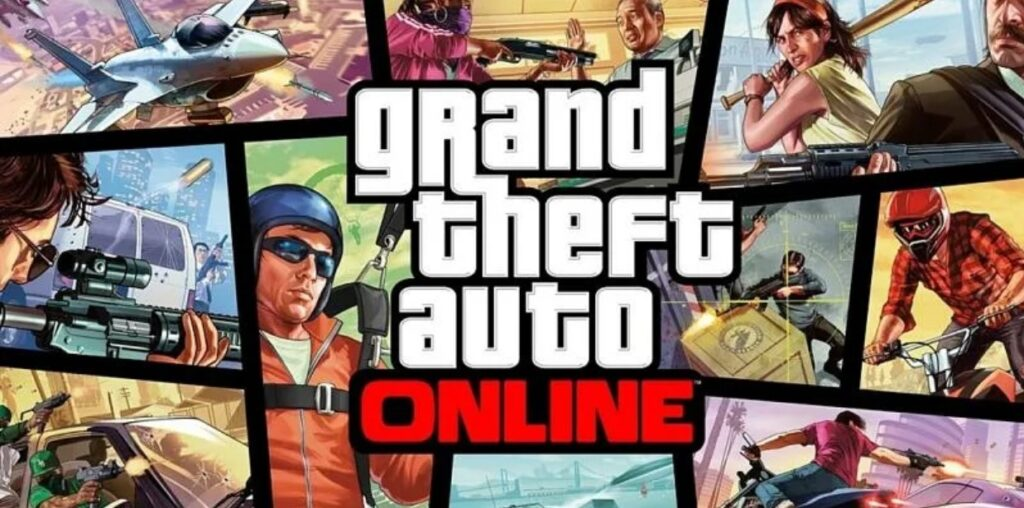 gta online weekly update time