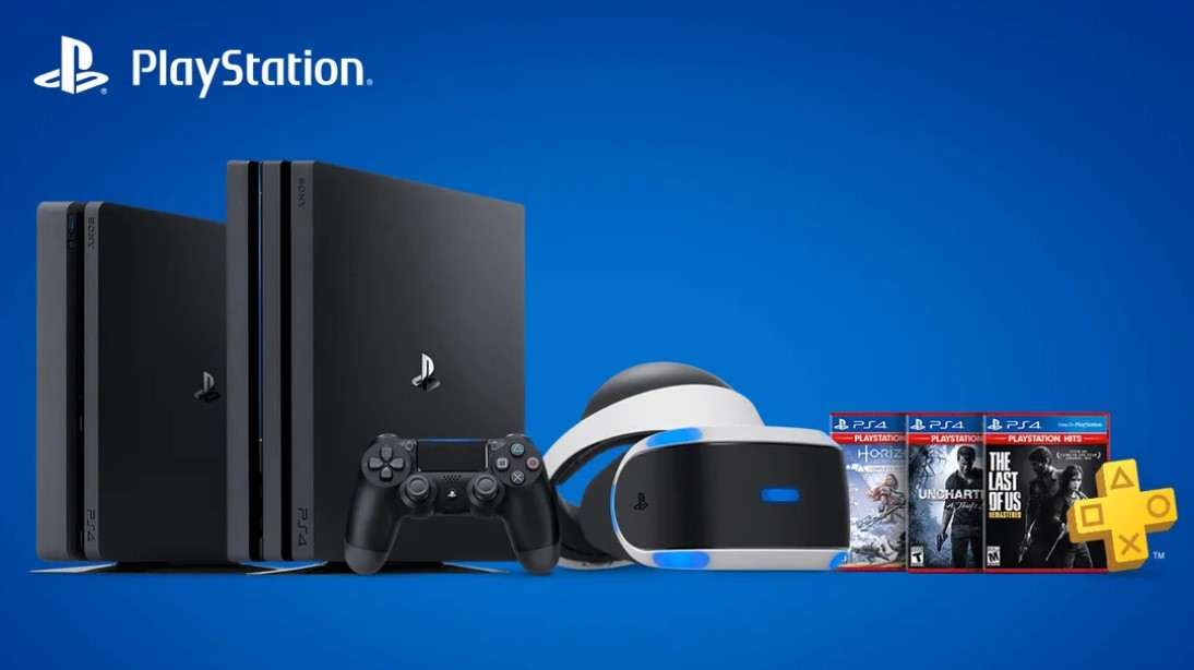 how to sign into playstation network on ps4