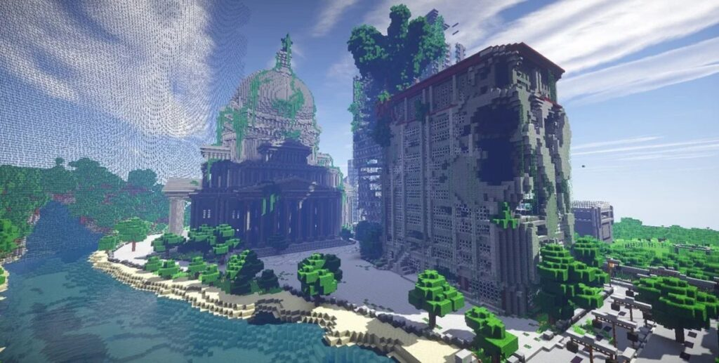 minecraft 1.16.4 optifine