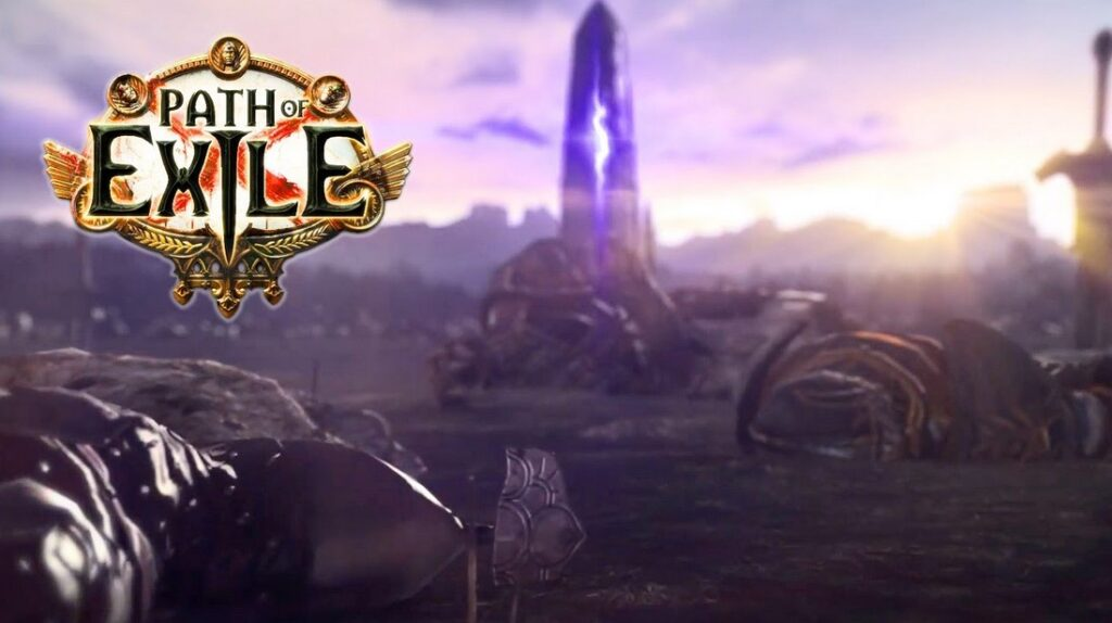 path of exile update 1.65