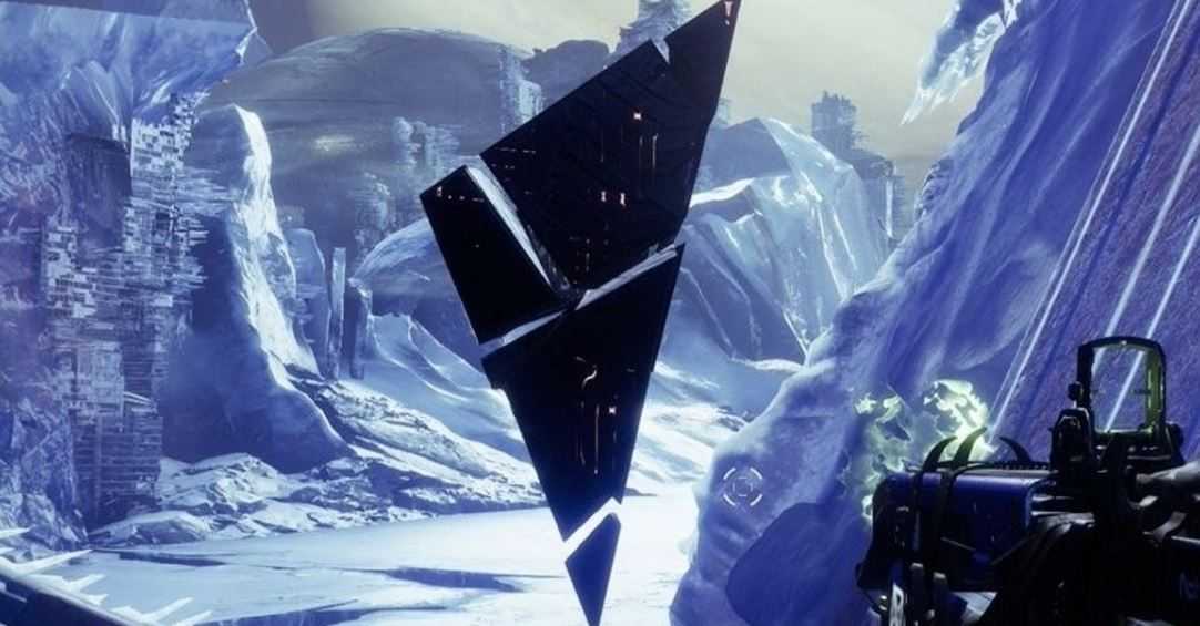 Aspect Of Destruction Entropic Shards Destiny 2