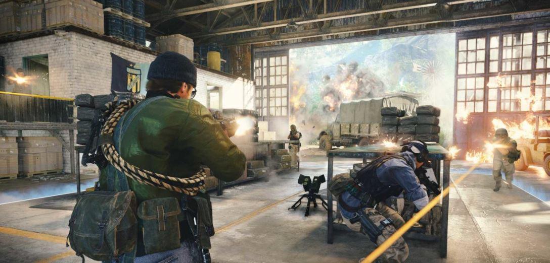 Black Ops Cold War Update 1.02