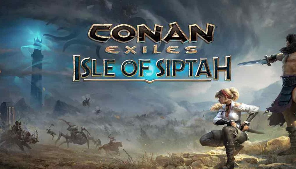 Conan Exiles Update 2.1.2