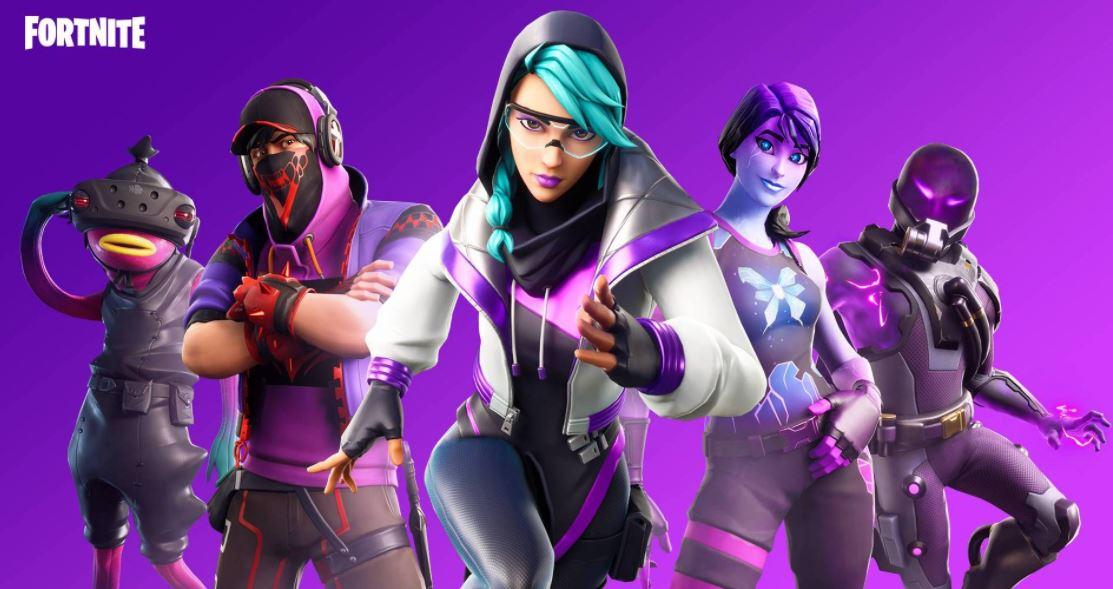 Fortnite Update 14.50 Download
