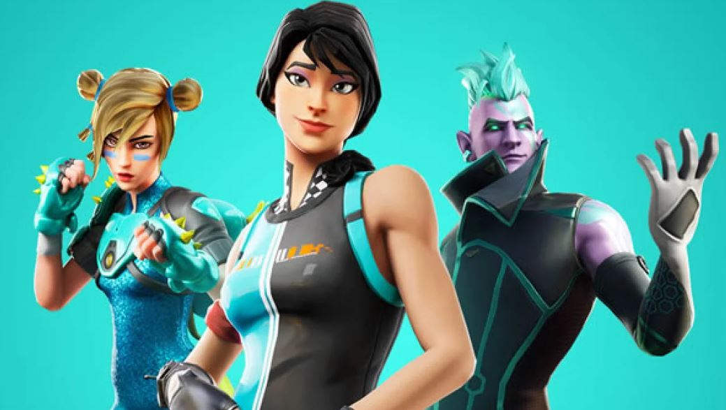 Fortnite Update 2.95 Patch Notes