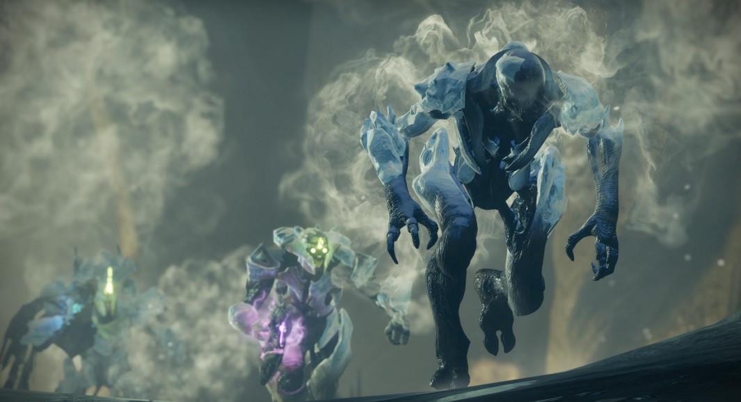 Hive Bosses Destiny 2 Locations