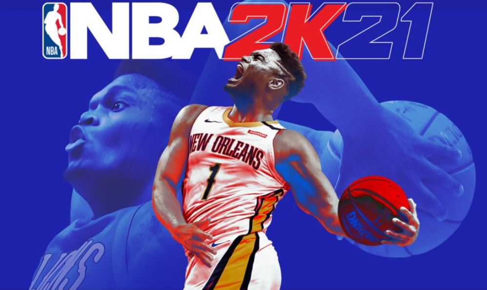 NBA 2K21 Update 1.003 Patch Notes