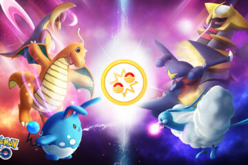Pokemon Go Battle Raid Announcement December 2020