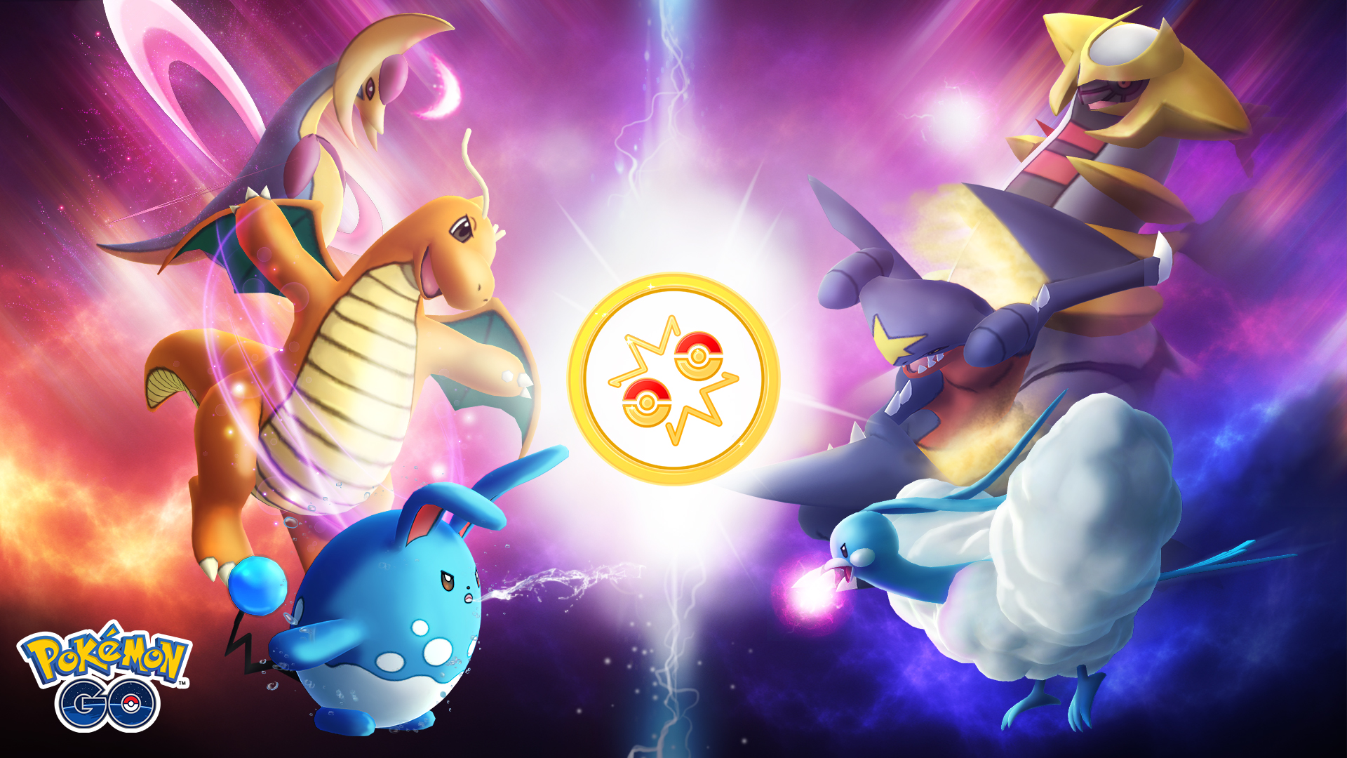 Pokemon Go Battle Raid Announcement December 2020
