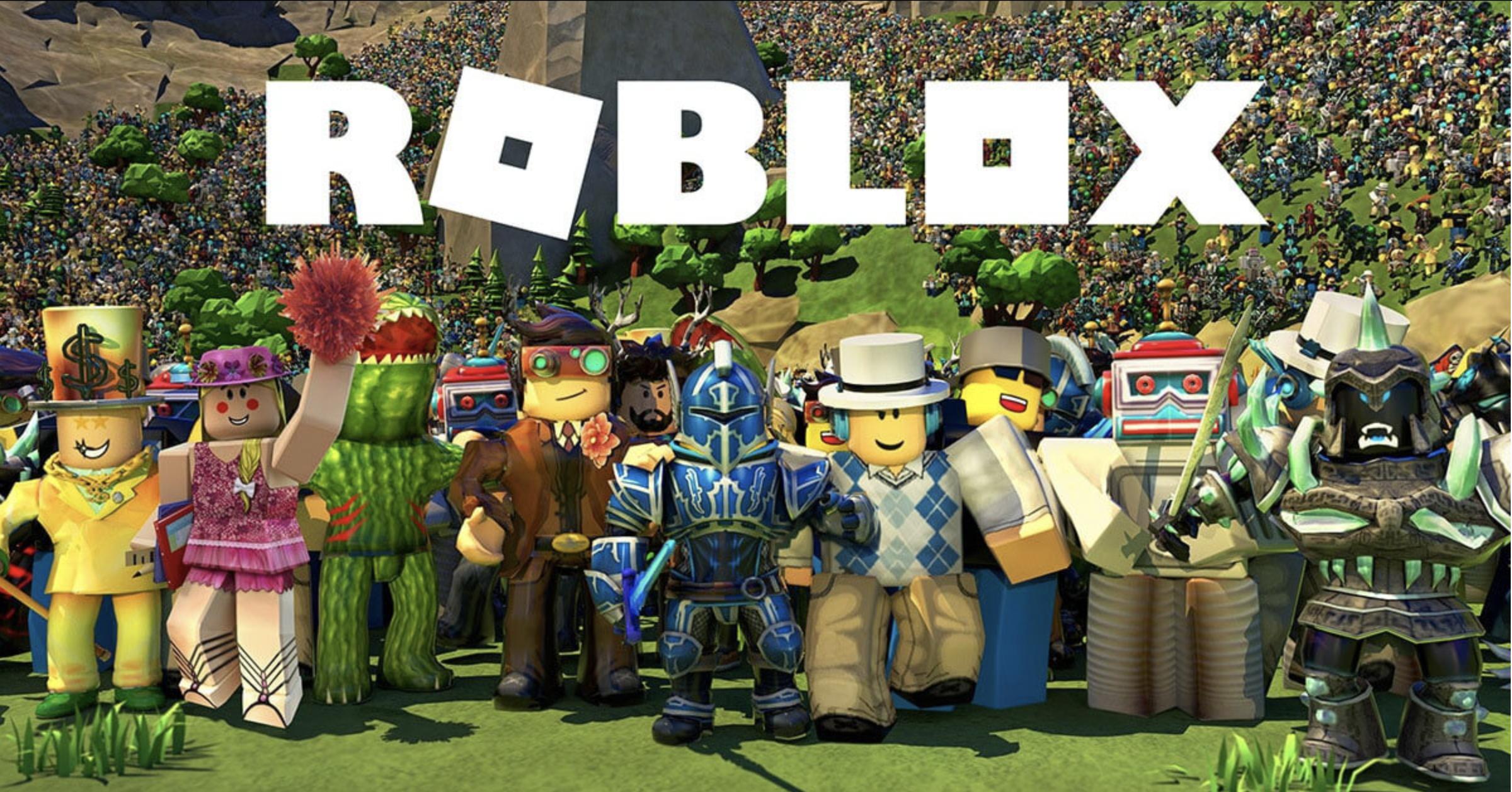 Roblox December Promo Code