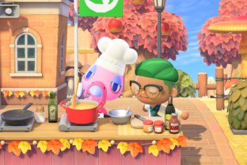 animal crossing turkey day not working