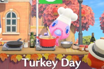 Turkey Day Thanksgiving Event Start Time