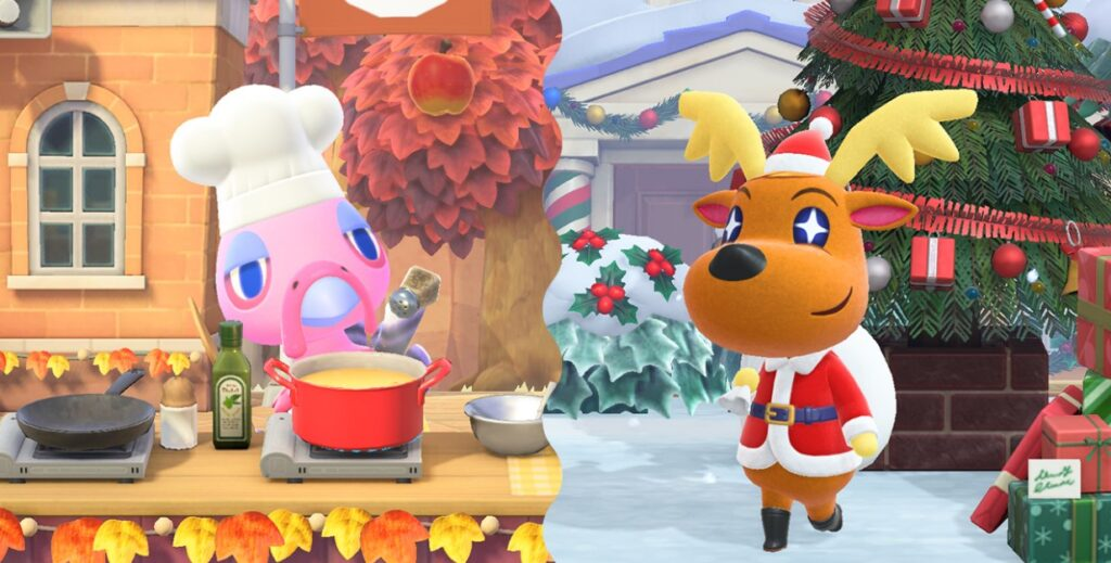 animal crossing update 1.6.0