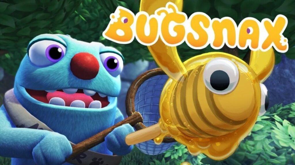 bugsnax update 1.04