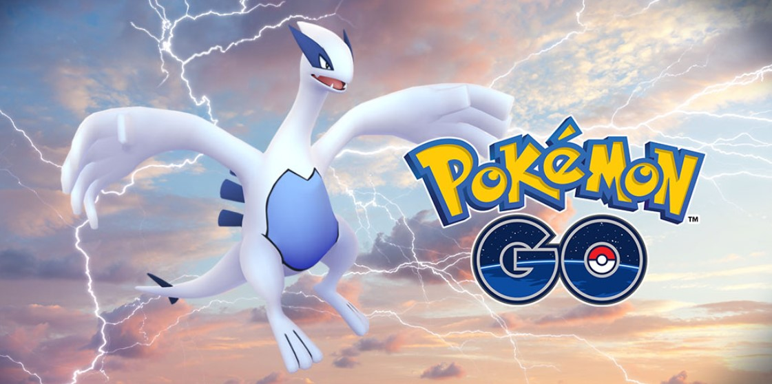 how to catch lugia pokemon go november