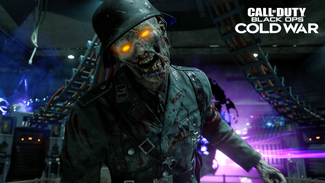 how to play solo zombies cold war