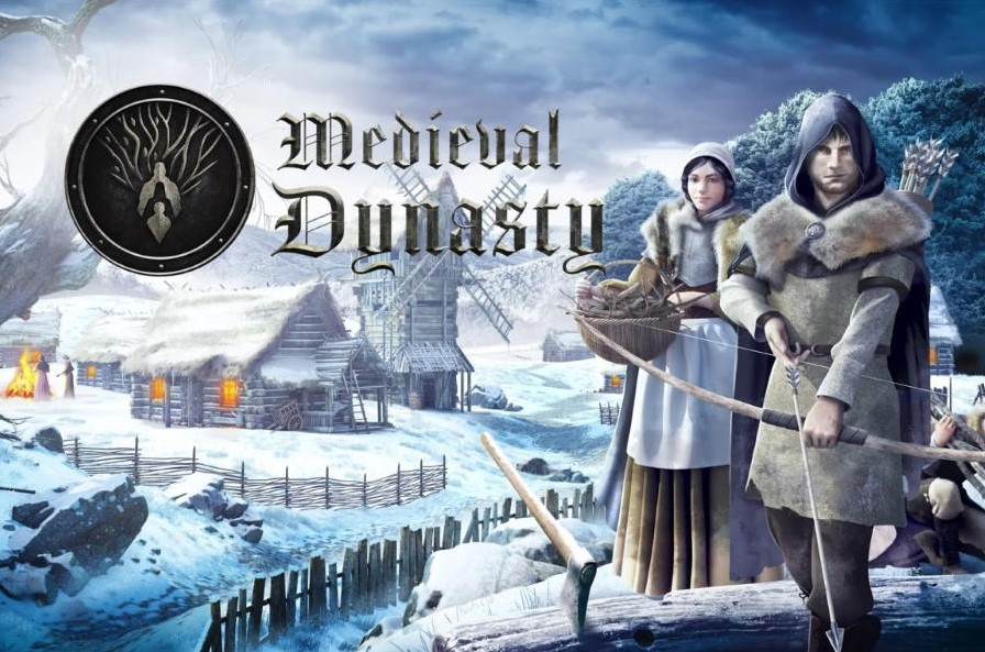 medieval dynasty update 0.2.0.3