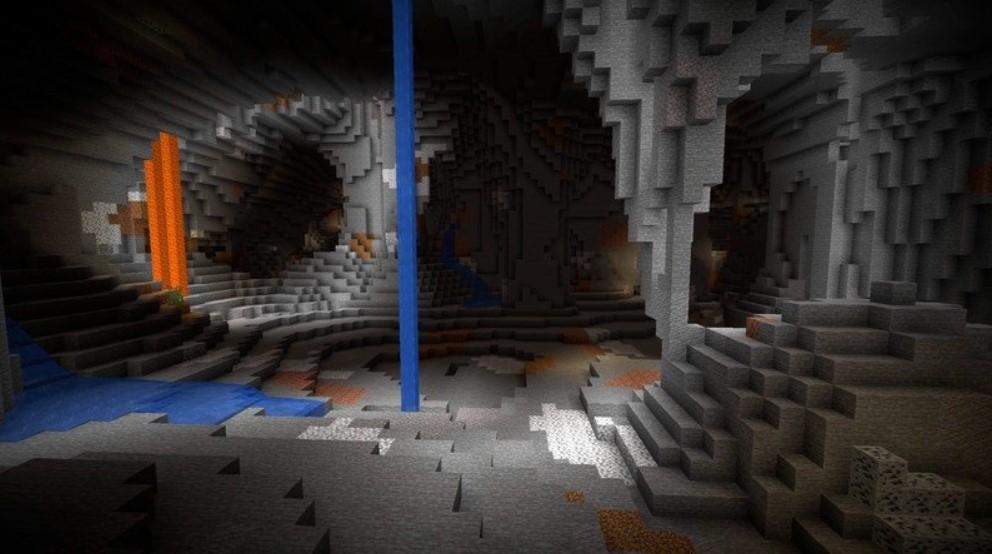 minecraft 1.17 snapshot download