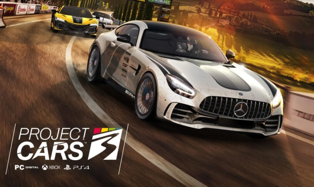 project cars 3 update 1.07