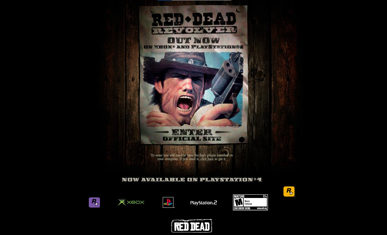 red dead revolver characters