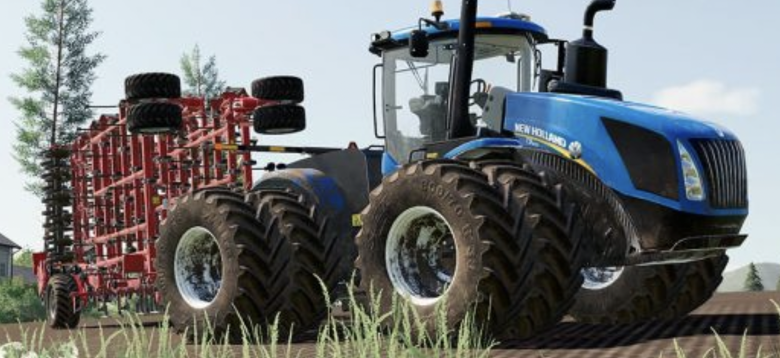 Best FS19 Mods PS4