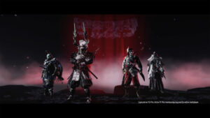 Best assassin build Ghost of Tsushima Legends