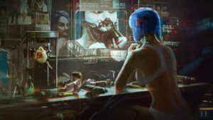 Can you Romance multiple Characters in Cyberpunk 2077