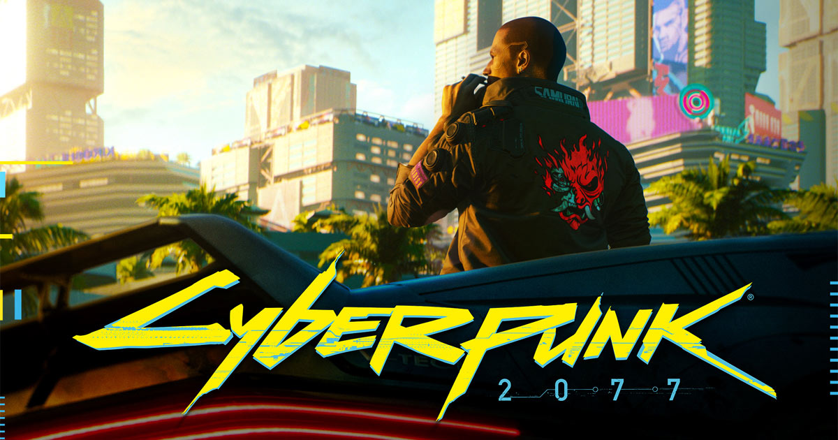 Cyberpunk 2077 GameSpot Review