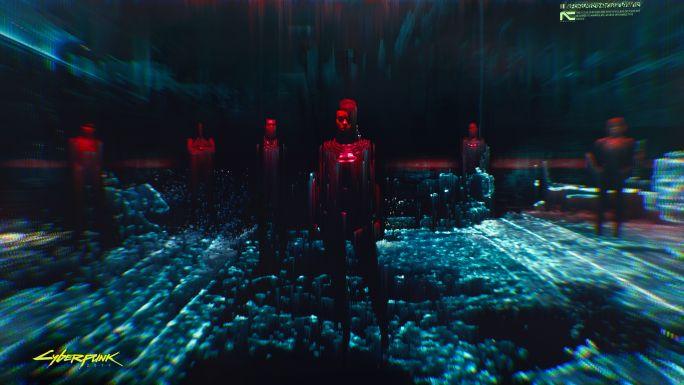 Cyberpunk 2077 Maelstrom Missions