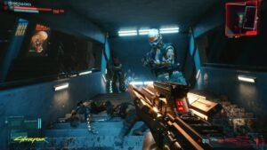 Cyberpunk Gunslinger Build | Best Perks for Weapons Cyberpunk 2077