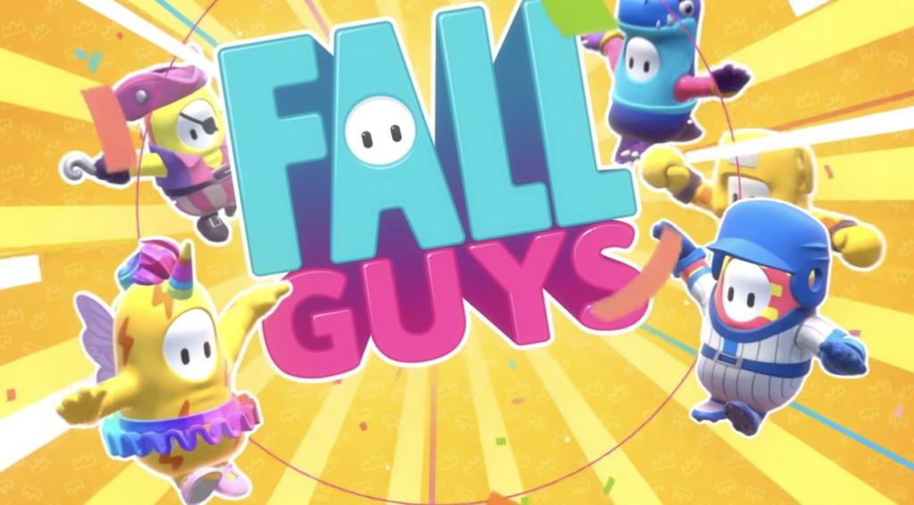 Fall Guys Update 1.13