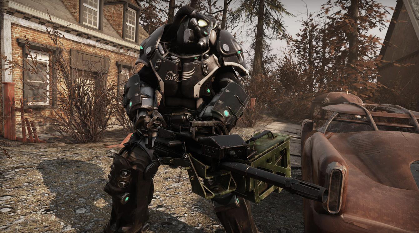 Fallout 76 Update 1.48