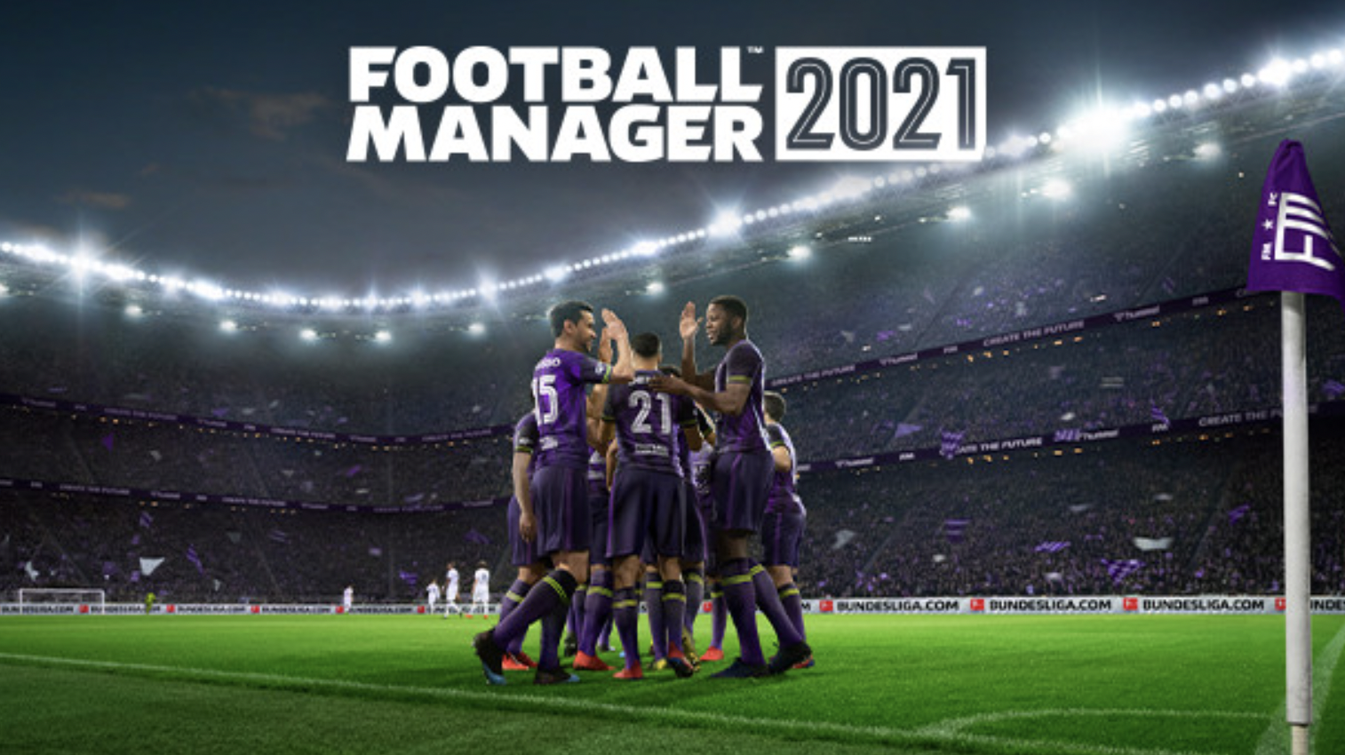 Football Manager 2021 Steam Update 21.1.3