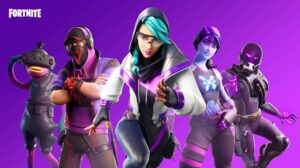 Fortnite Update 2.96 Patch Notes